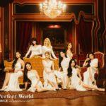 "<span class=""title"">「TWICE」、きょう(28日)日本3rdアルバム「Perfect World」正式発表</span>"