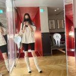 "<span class=""title"">女優ソ・ヒョリム、日常ファッションを公開…夫は「こんなに暑い日にブーツ?」</span>"