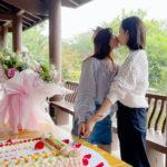 """<span class=""""title"""">ビクトリア(f(x))、中国女優とのキス写真が韓国ネットユーザーに衝撃与える</span>"""