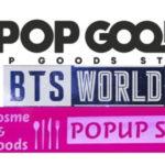 "<span class=""title"">【情報】K-Cosme & K-Foods POPUP STOREが8/15まで延長決定!さらに8/1〜8/15までBTSグッズ等販売のK-POP GOODS STOREも!</span>"