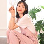 """<span class=""""title"""">「ペントハウス」女優ハン・ジヒョン、ドラマとは違った可愛らしい姿</span>"""