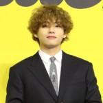 "<span class=""title"">BTS(防弾少年団)V、日「音韓」でK-POP男子アイドル17週連続1位…3大人気投票でトップ</span>"