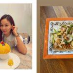 """<span class=""""title"""">女優コ・ソヨン、おいしそうなブランチ写真で料理の腕前披露</span>"""