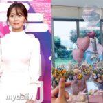 """<span class=""""title"""">女優キム・ソヒョン、デビュー13年を迎えファンに感謝のコメント…「素敵な女優になります」</span>"""