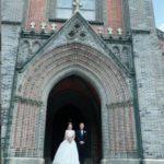 """<span class=""""title"""">女優イ・ヨンア、3歳年下の夫と出産から1年後に結婚式「ありがとうございます」</span>"""