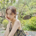 """<span class=""""title"""">「少女時代」出身ソヒョン、美しいという言葉が自然と出てくる…清純ハツラツなビジュアル</span>"""