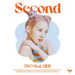 "<span class=""title"">ヒョヨン(少女時代)、9日に新曲「Second」発売、BIBIがサポート</span>"