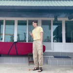 "<span class=""title"">俳優キム・ソンホ、秋夕に田舎に帰省した息子のようなビジュアル</span>"