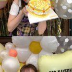 """<span class=""""title"""">「TWICE」ナヨン、誕生日ケーキを持って愛嬌…ディズニープリンセスのよう</span>"""