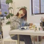 "<span class=""title"">女優ユン・ウネ、陶芸の才能まで開花!?「私の最初の子供たち」</span>"