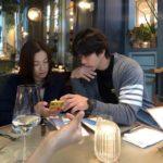 """<span class=""""title"""">俳優クォン・サンウ、妻ソン・テヨンに会いに米NYへ…夫婦で仲睦まじいツーショットやデートの様子などを公開</span>"""